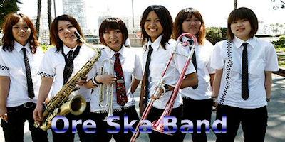 Ore Ska Band
